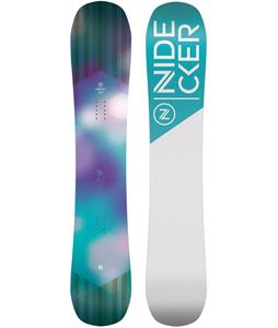 Nidecker Angel Narrow Snowboard