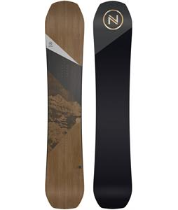 Nidecker Escape Xwide Snowboard