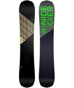 Nidecker Play Wide Snowboard