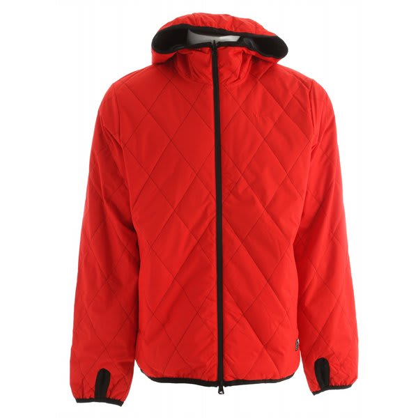 Nike 4 Oclock Jacket Challenge Red / Black U.S.A. & Canada