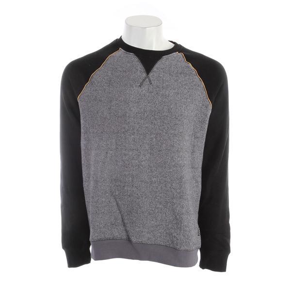 Nike Northrup Delta Crew Sweatshirt Anthracite / Black / Flt Gold U.S.A. & Canada
