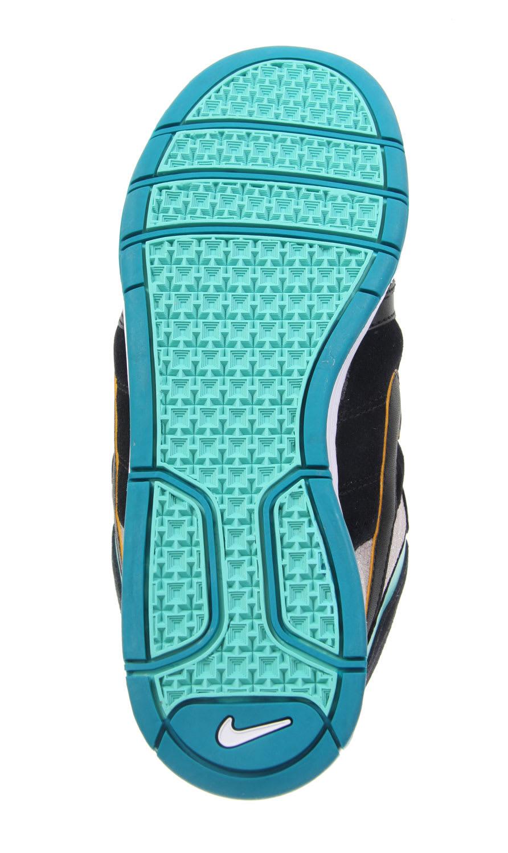c85bcebc8 Nike Air Mogan Mid Skate Shoes - thumbnail 3