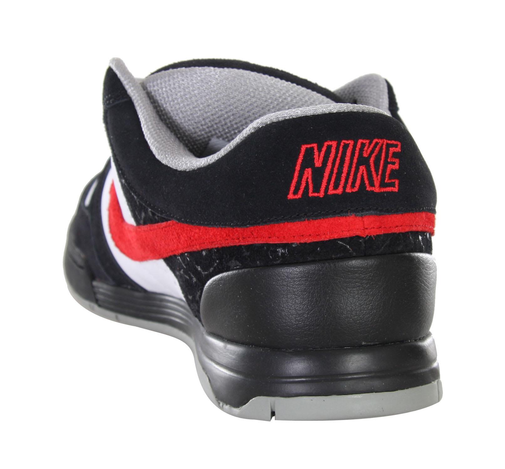 9dfb614e3d8ecb Nike Air Mogan Skate Shoes - thumbnail 2