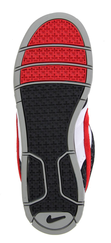 8d7cc3bdf6edcb Nike Air Mogan Skate Shoes - thumbnail 3