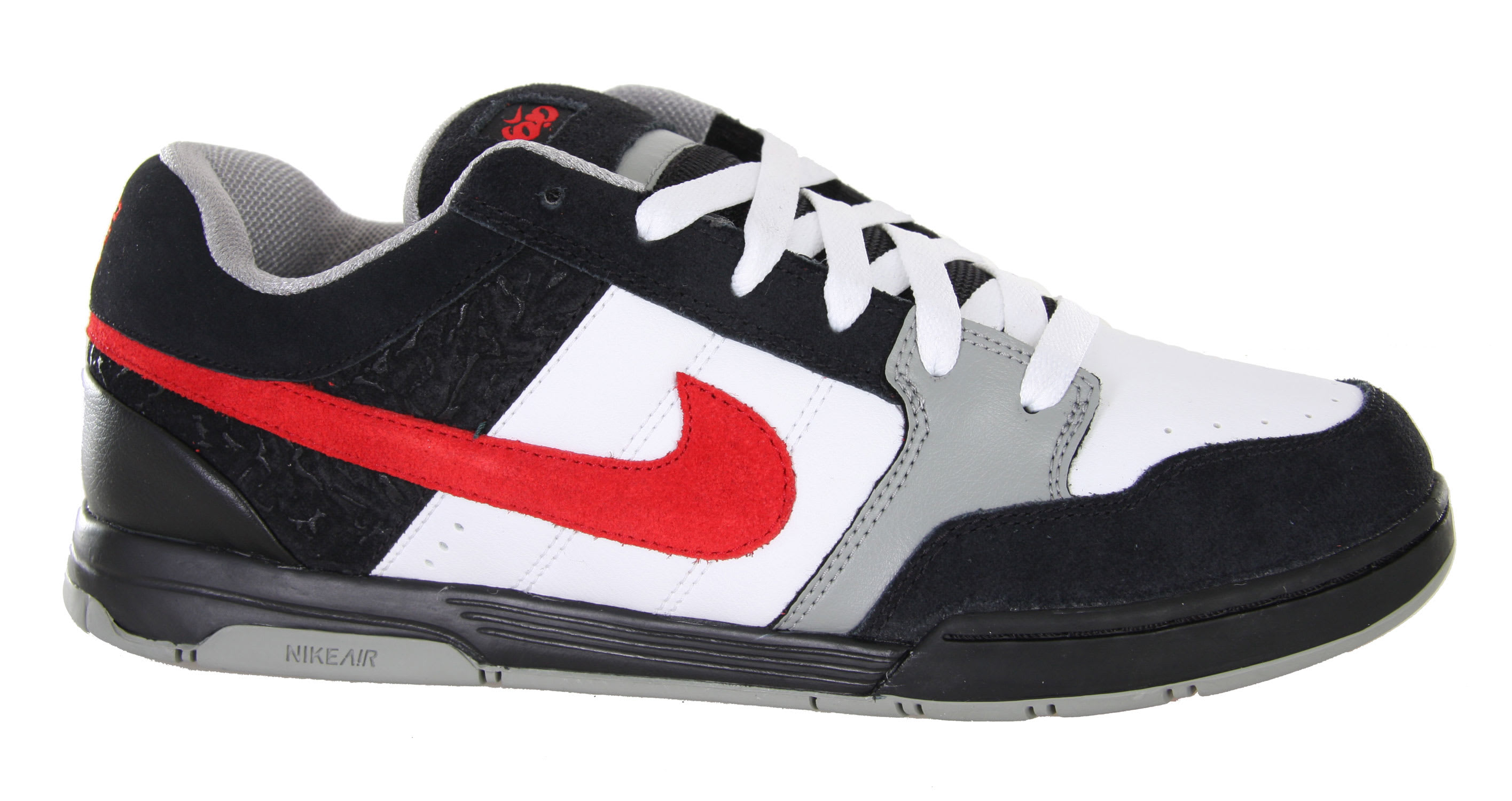 quality design a24ab c383b Nike Air Mogan Skate Shoes - thumbnail 1