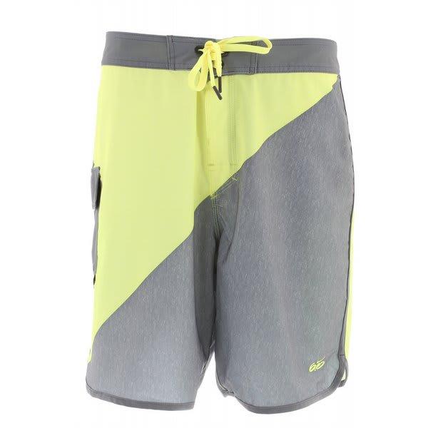 Nike Gym Boardshorts U.S.A. & Canada