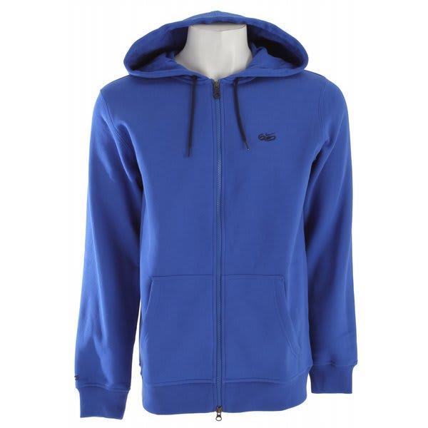 Nike Logo Fullzip Hoodie U.S.A. & Canada
