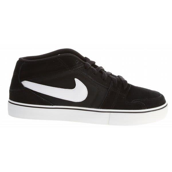 Nike Ruckus Mid Lr Shoes U.S.A. & Canada