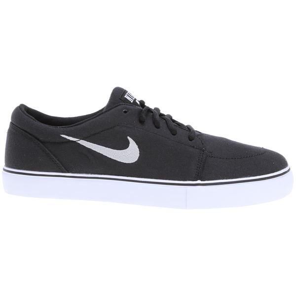 Nike Satire Canvas Skate Shoes U.S.A. & Canada
