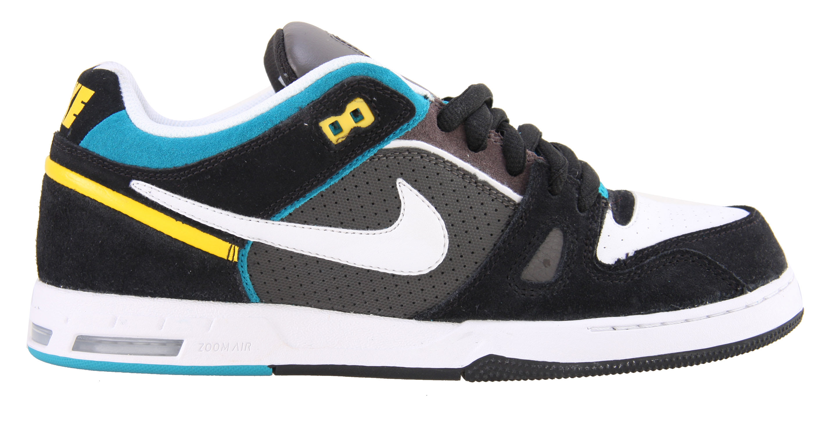 0a14c9677 Nike Zoom Oncore 2 Skate Shoes - thumbnail 1