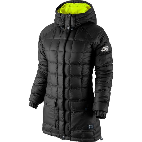 71c5e876e Nike 700 Down Snowboard Jacket - Womens