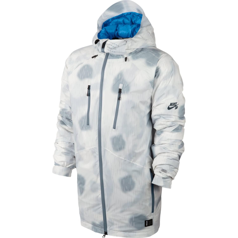 Nike 800 Aeroloft Kampai Print Snowboard Jacket - thumbnail 1 5d646bad1