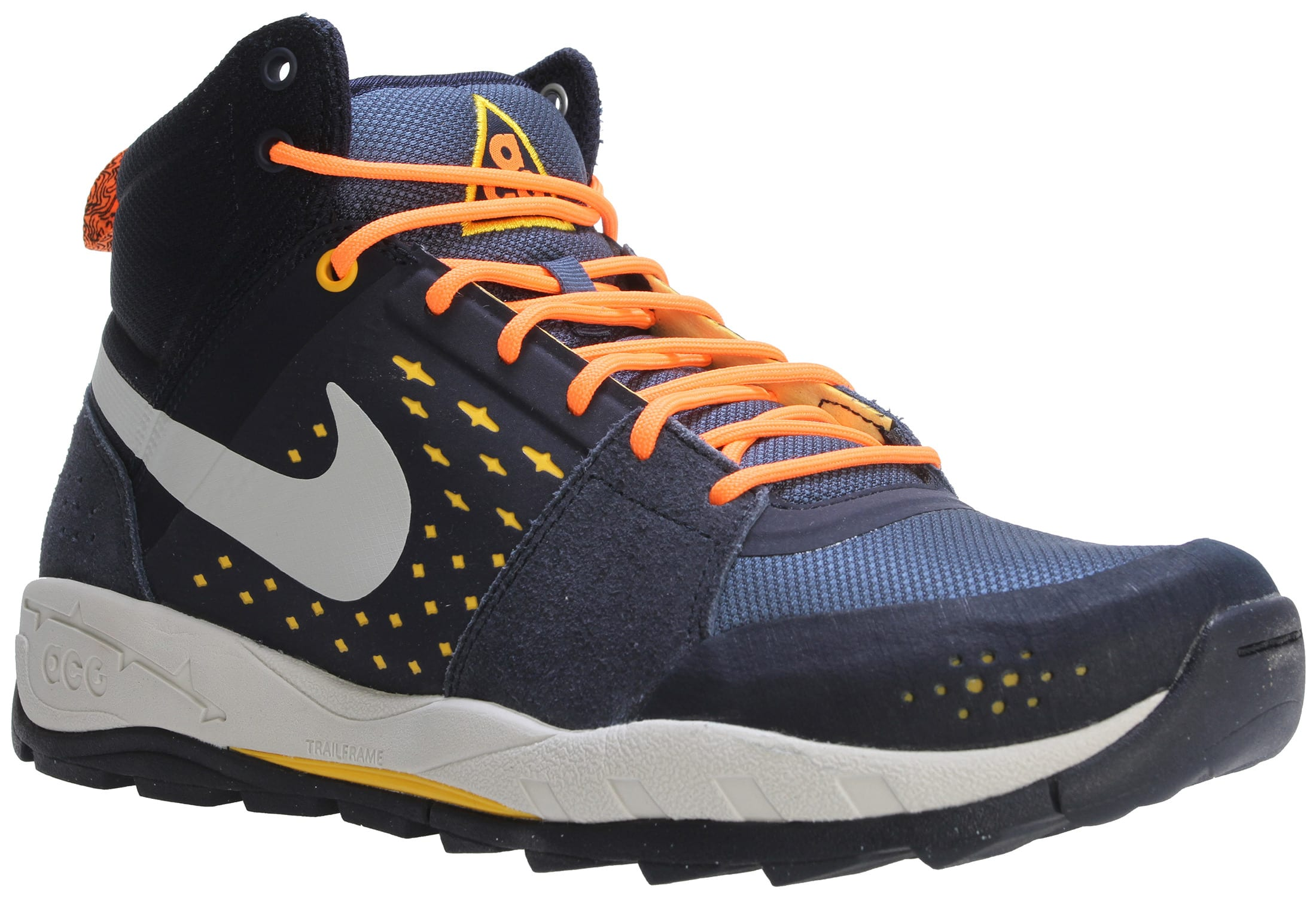 12a2a04277d8 Nike Alder Mid Shoes - thumbnail 2