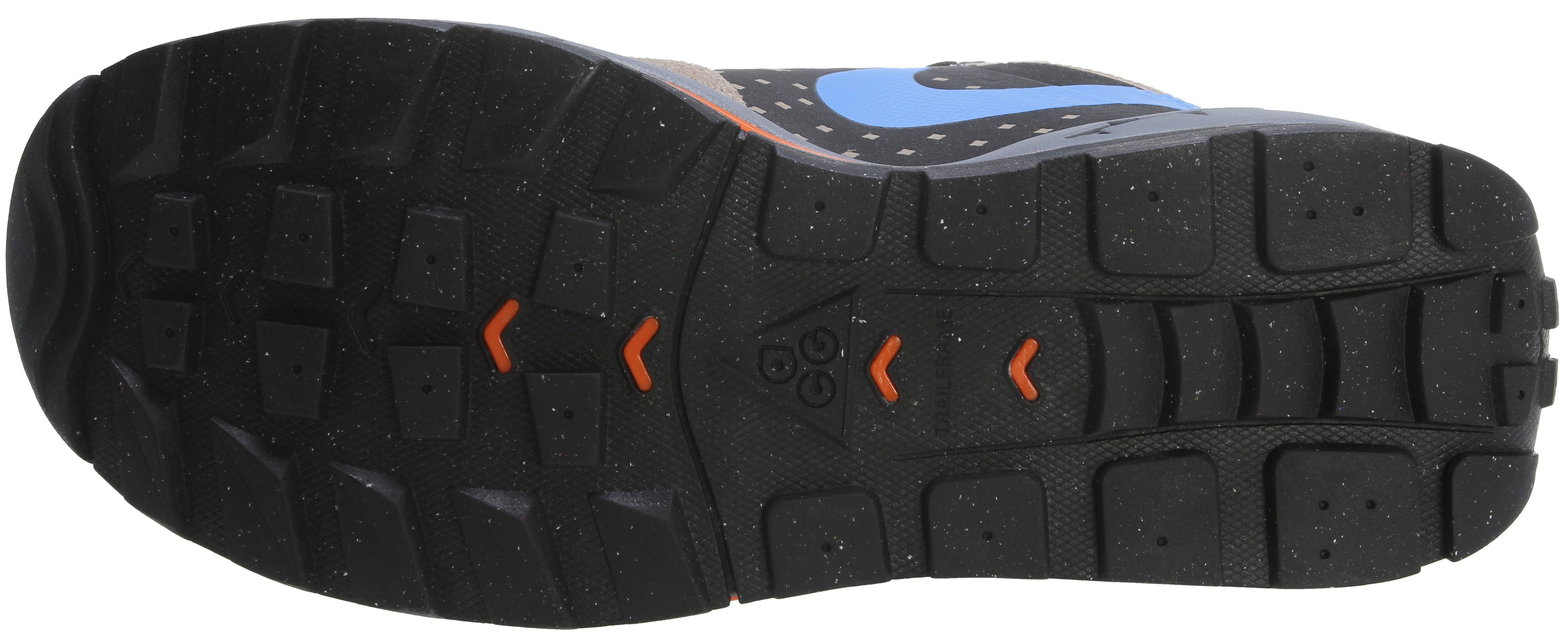 7456e4e7f851 Nike Air Alder Mid Hiking Boots - thumbnail 4