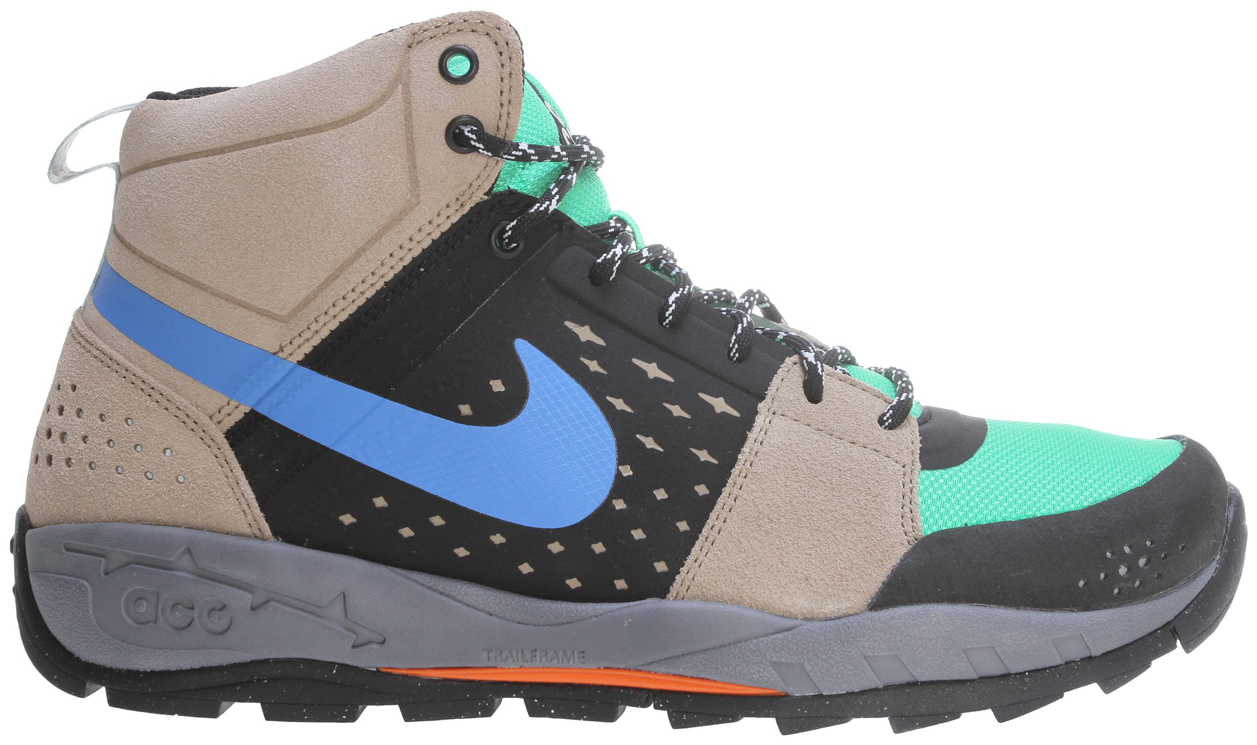 Nike Air Alder Hiking Boots Mid zMpGSqULV