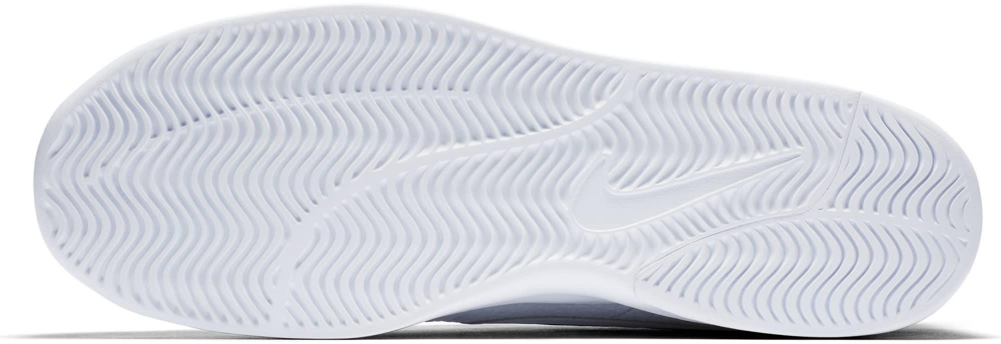 9efcb403d68 Nike SB Air Max Bruin Vapor Leather Skate Shoes - thumbnail 6