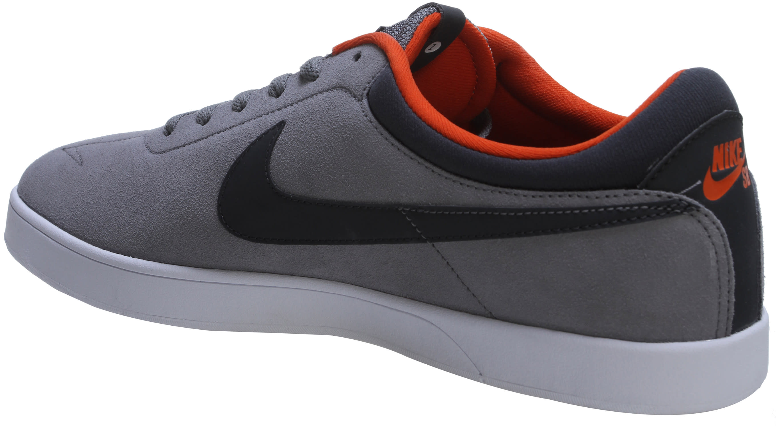 Nike Air Zoom Eric Koston Skate Shoes - thumbnail 3 46d5485952ed