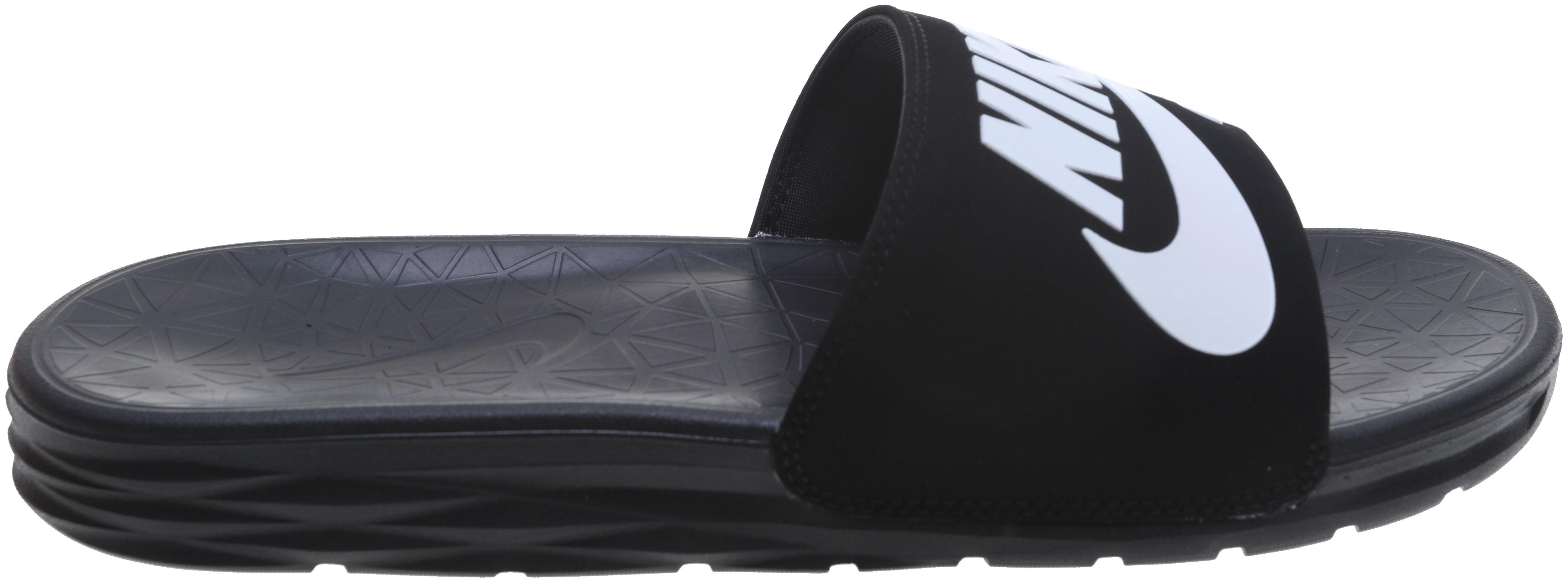 b77519123259e9 Nike Benassi Solarsoft SB Sandals - thumbnail 1