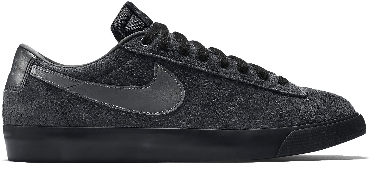 nike blazer low gt mens bike