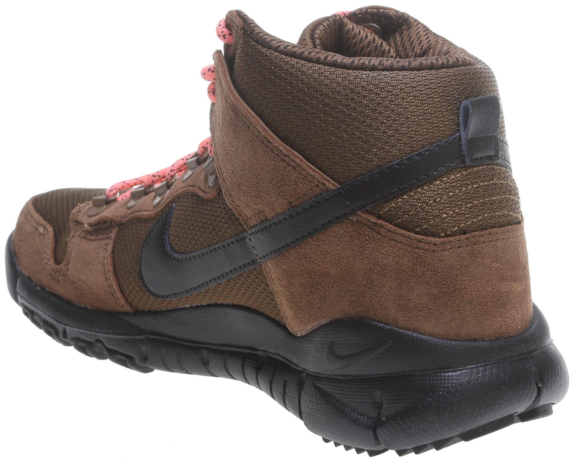 1222422c87fc8 Nike SB Dunk High Hiking Boots - thumbnail 3