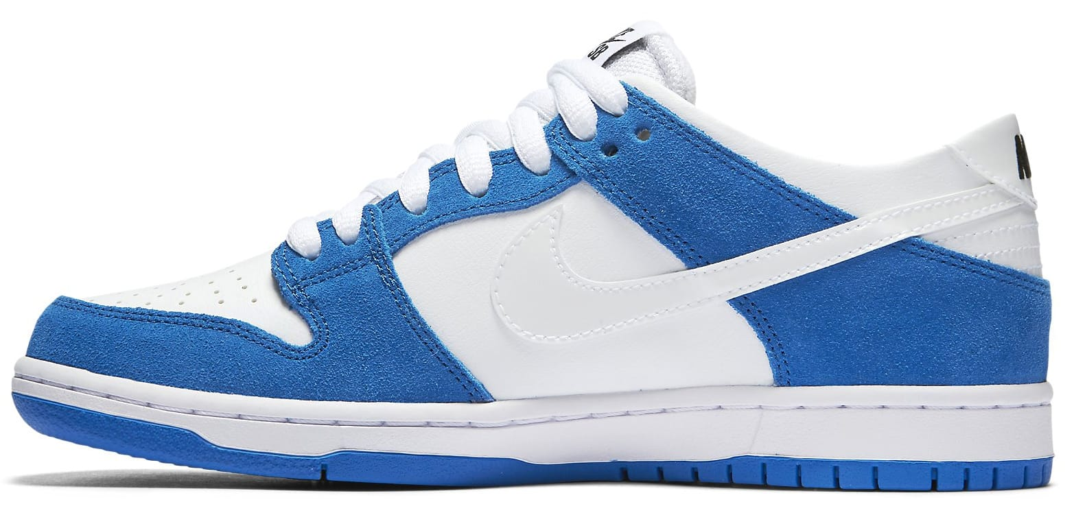 new arrivals a5171 ed5c2 Nike Dunk Low Pro IW Skate Shoes - thumbnail 2