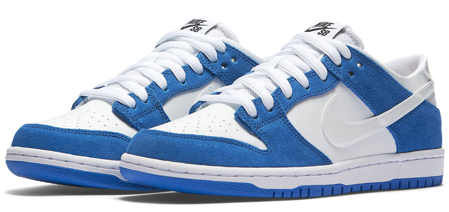 timeless design ae0ff bf77b Nike Dunk Low Pro IW Skate Shoes