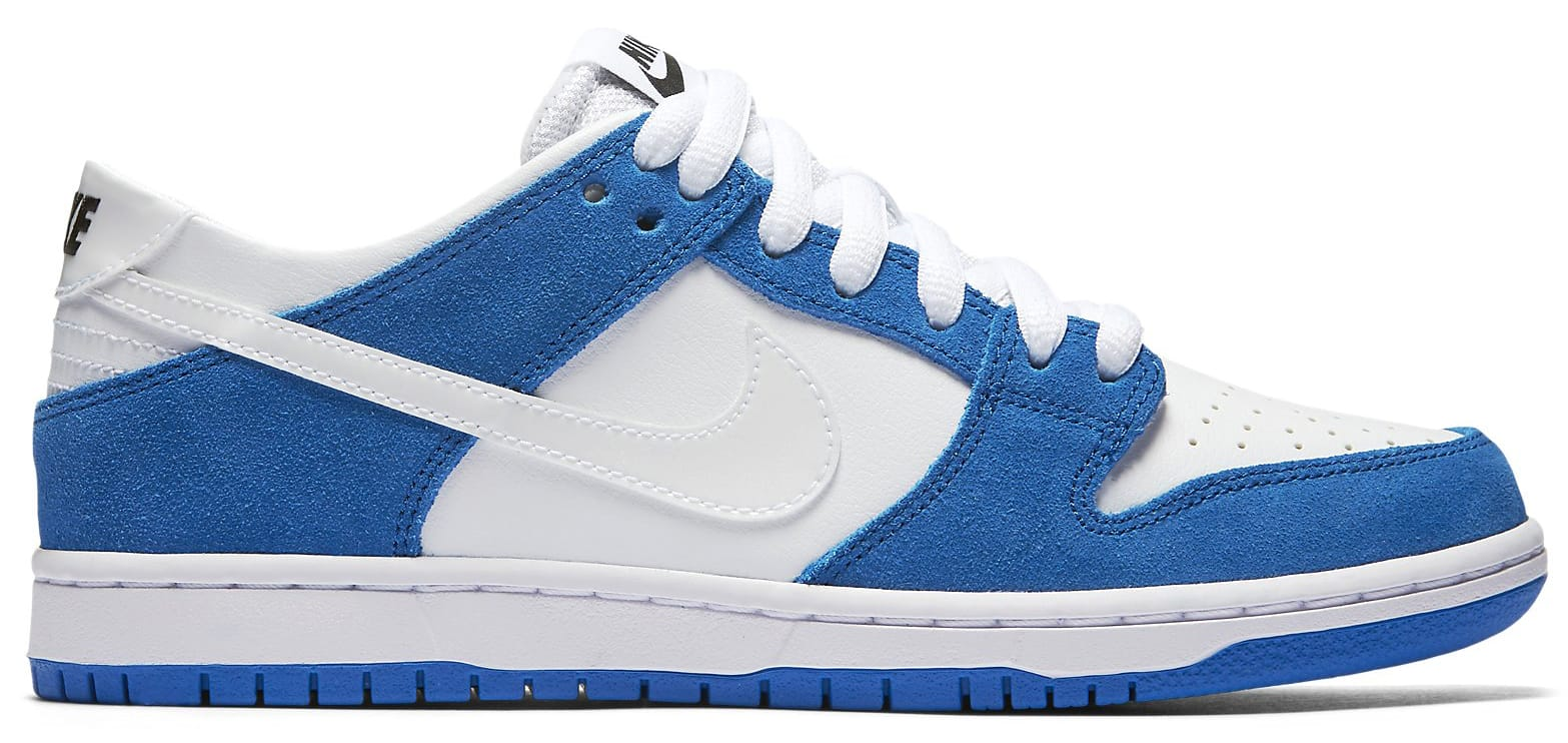 c0a5ccf3c09f Nike Dunk Low Pro IW Skate Shoes - thumbnail 1