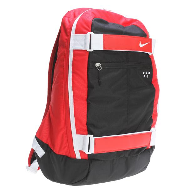 Nike Embarca Medium Backpack University Red / Black / White U.S.A. & Canada