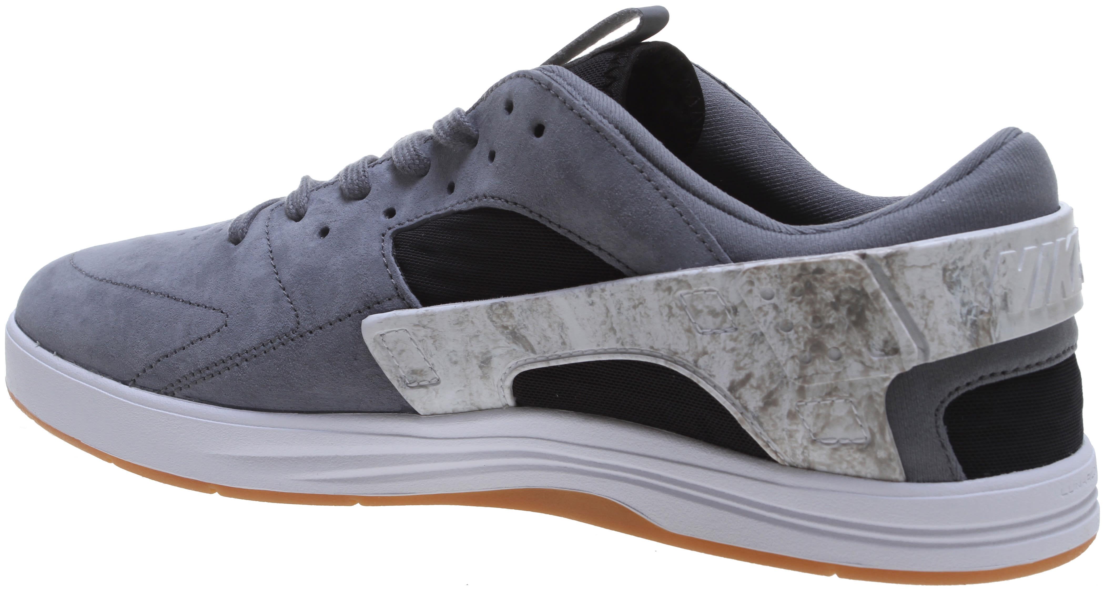 84dbb0560f70 Nike Eric Koston Huarache Skate Shoes - thumbnail 3