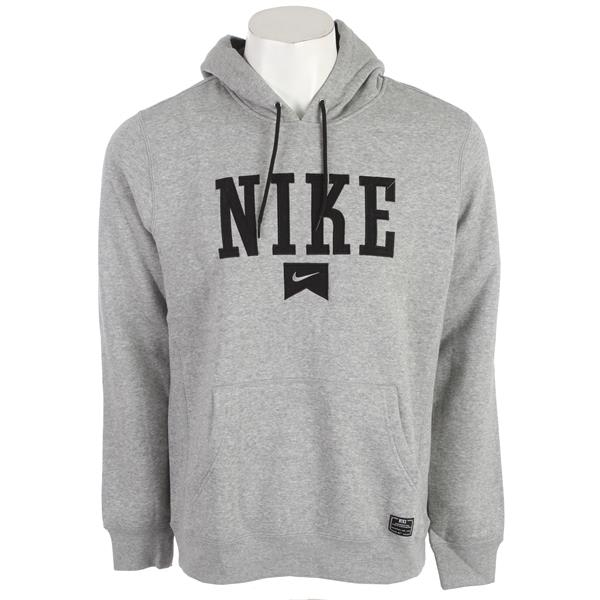 On Sale Nike Foundation Stymie Pullover Hoodie up to 60% off
