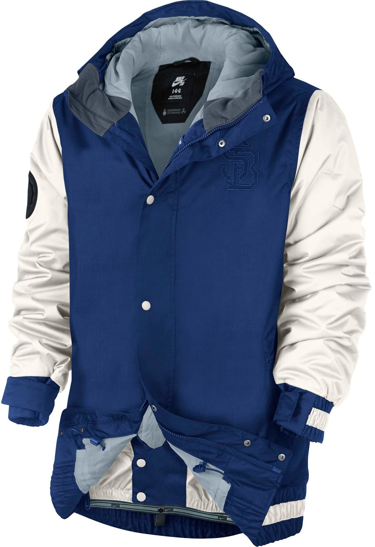 ff3d082f465a Nike Hazed Snowboard Jacket - thumbnail 2
