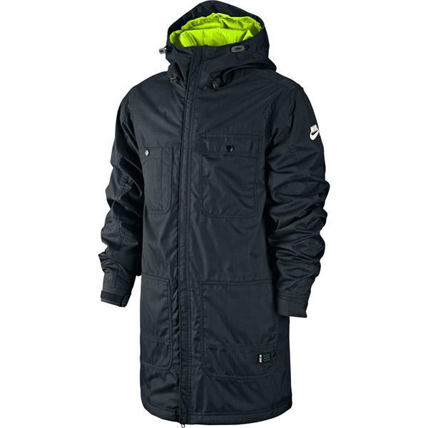Pantano Novela de suspenso tono  Nike Hemlock Snowboard Jacket