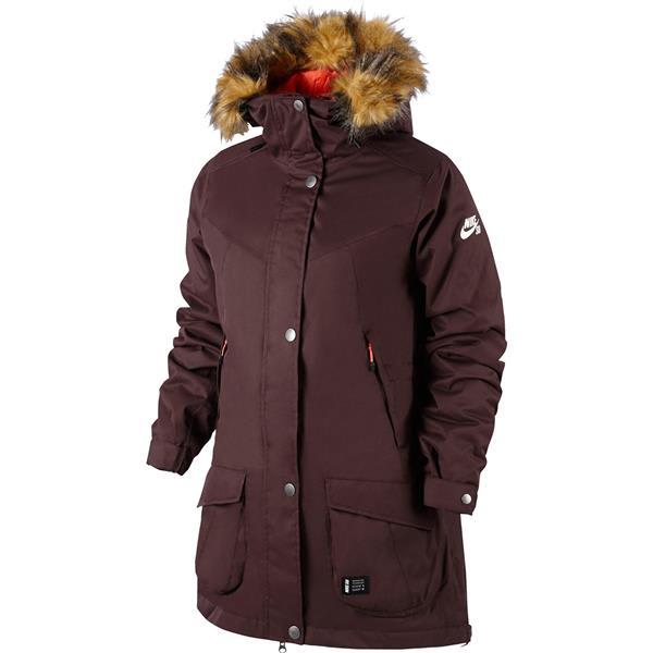 5cae181b9314 Nike Hudson Parka Snowboard Jacket - Womens