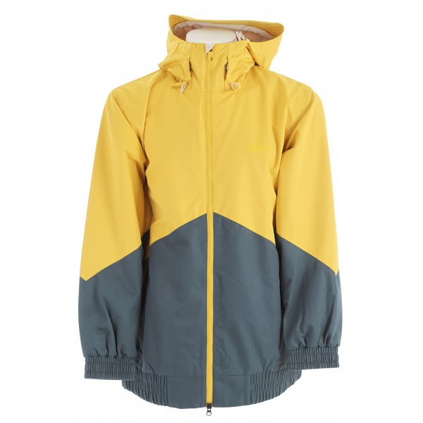 Leve itálico Hasta  Nike Kampai Snowboard Jacket