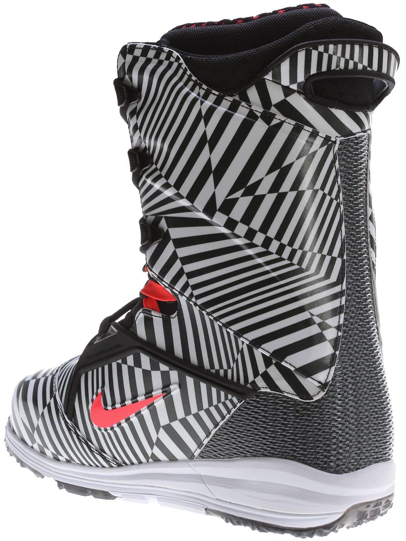wyprzedaż hurtowa wyprzedaż ze zniżką nowy wygląd Nike Lunarendor QS Snowboard Boots