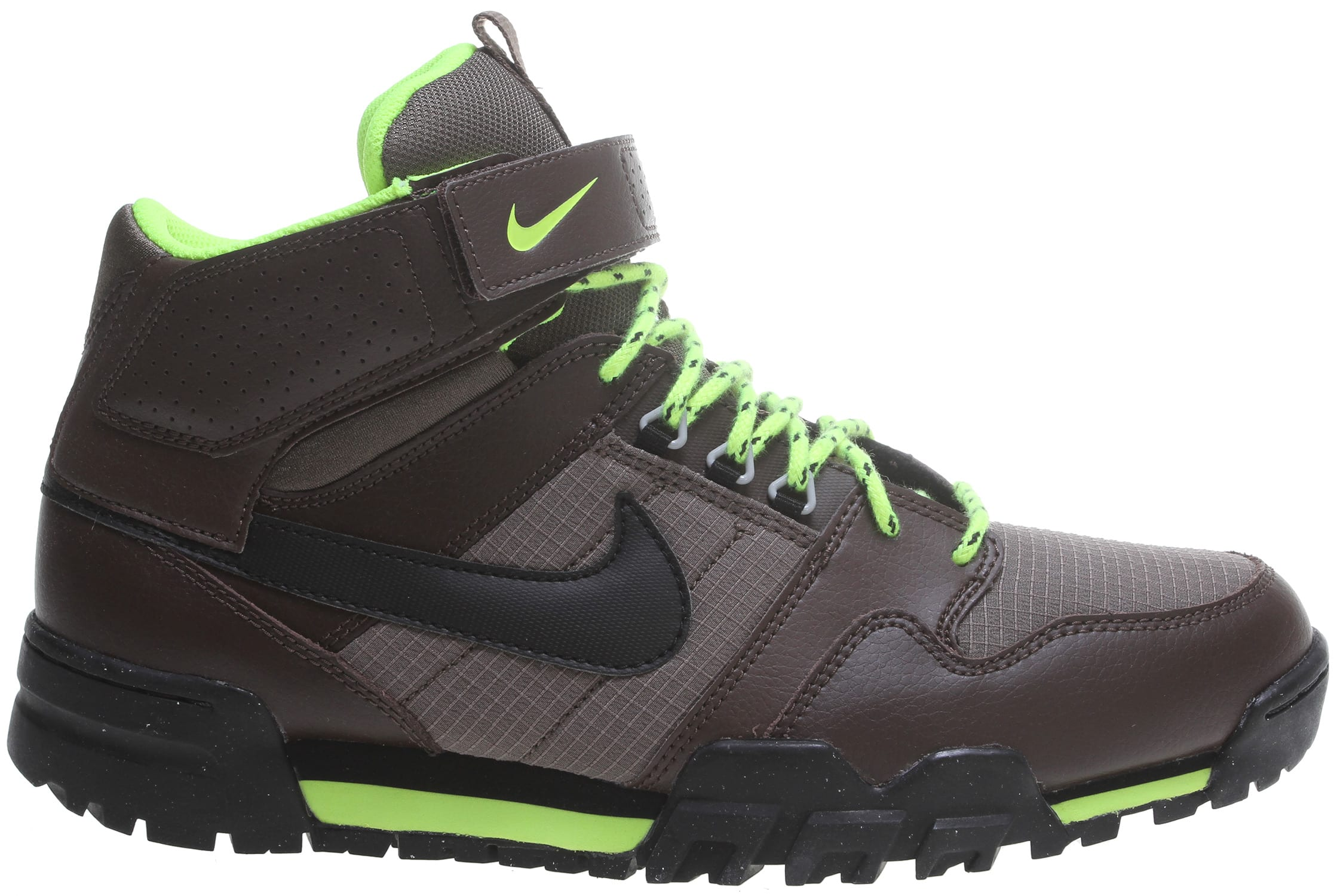 Nike Outdoor Hiking Shoes