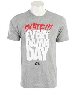 Nike Neckface Skate Edition Dri-Fit T-Shirt
