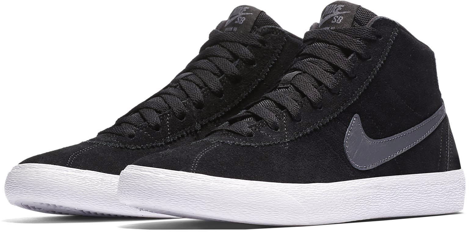 5334f3d265c5 Nike SB Bruin HI Skate Shoes - thumbnail 3