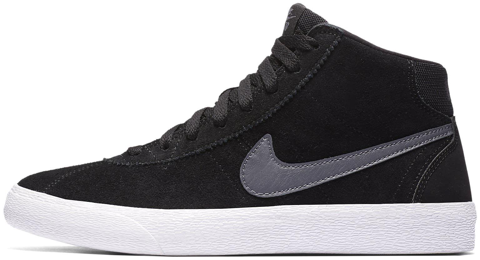 sports shoes ba0e2 c5df7 Nike SB Bruin HI Skate Shoes - thumbnail 1