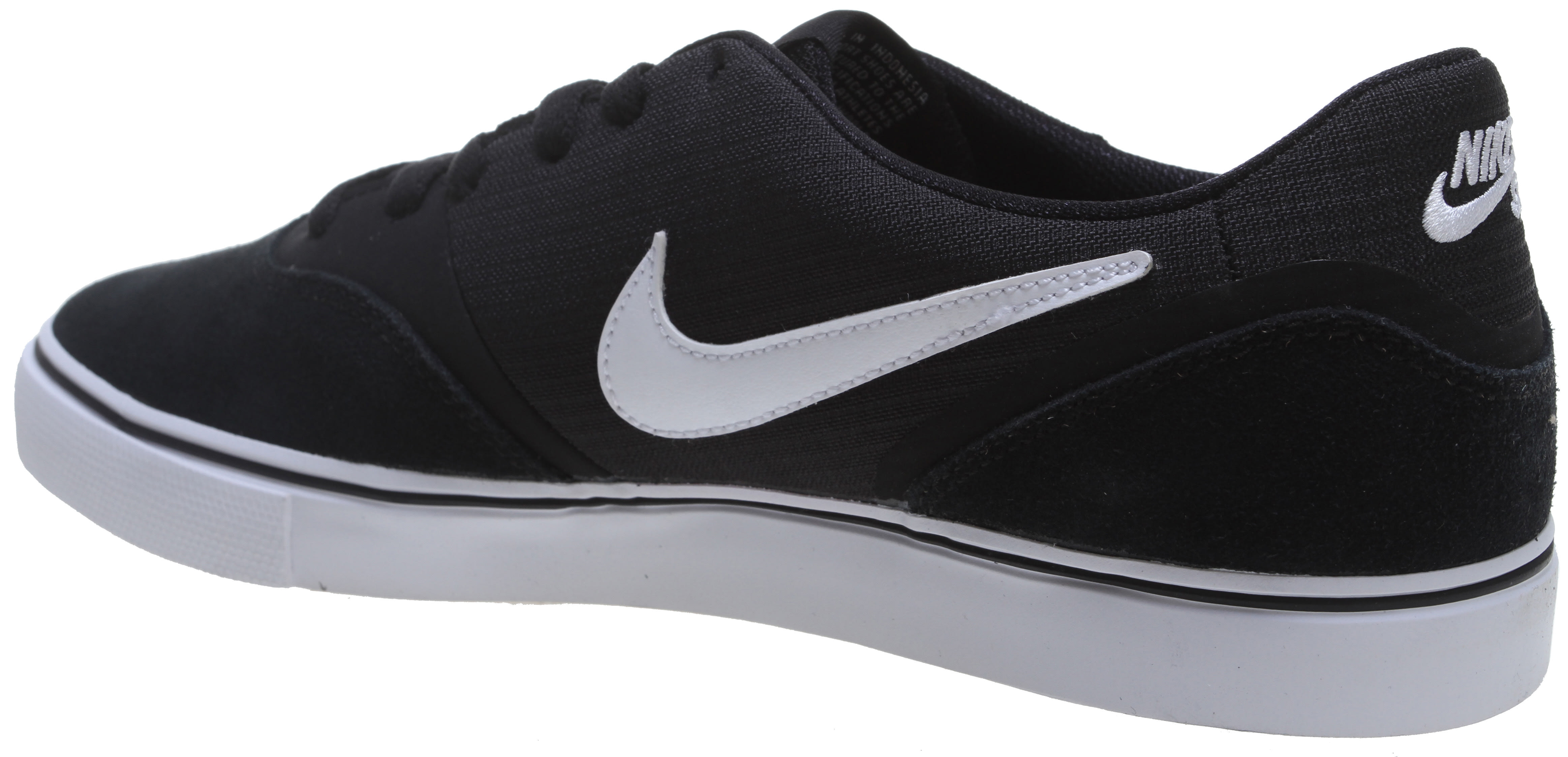 a82e182d21608c Nike Paul Rodriguez 9 VR Skate Shoes - thumbnail 3