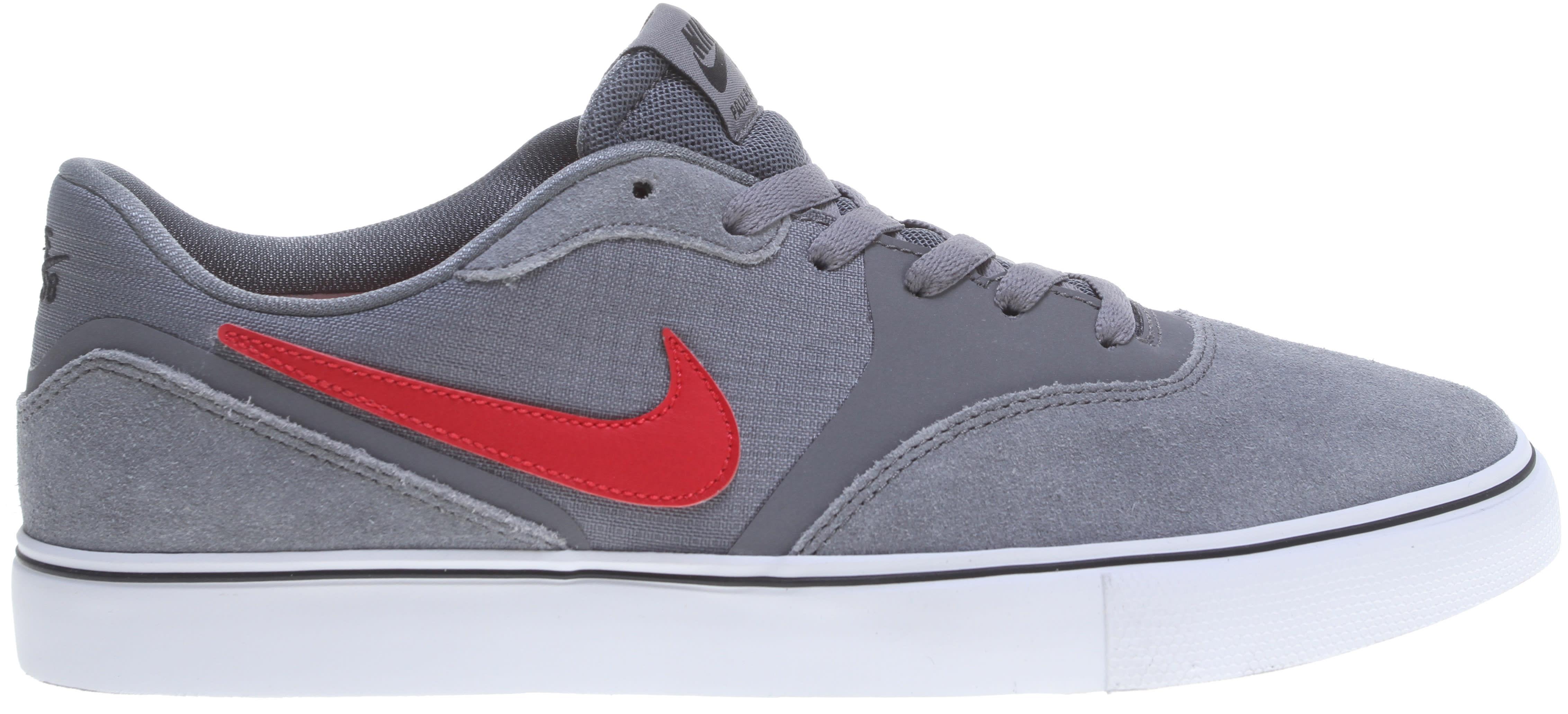 Nike Paul Rodriguez 9 VR Skate Shoes - thumbnail 1