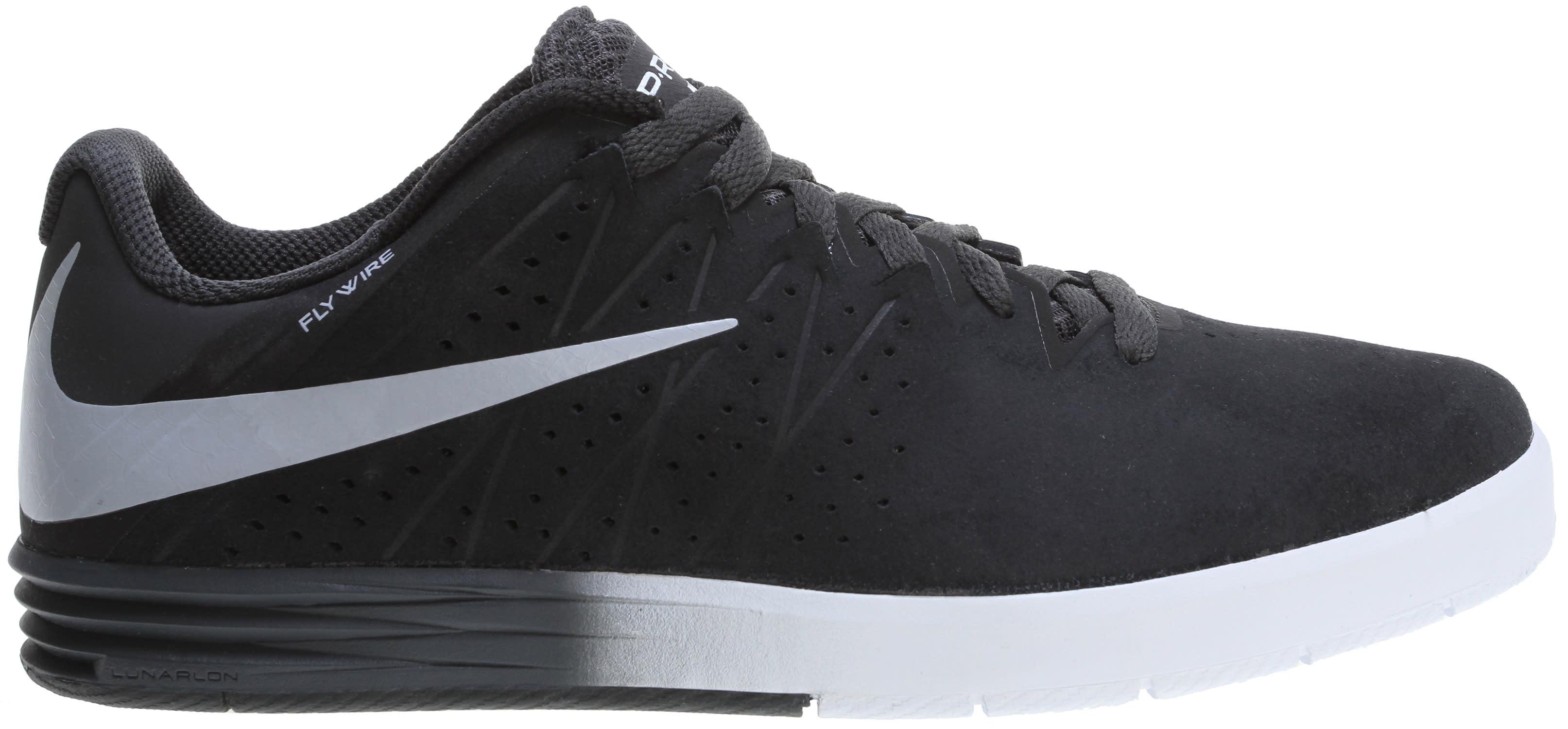 Nike Paul Rodriguez Citadel SB Skate Shoes - thumbnail 1 c1b9cafc1