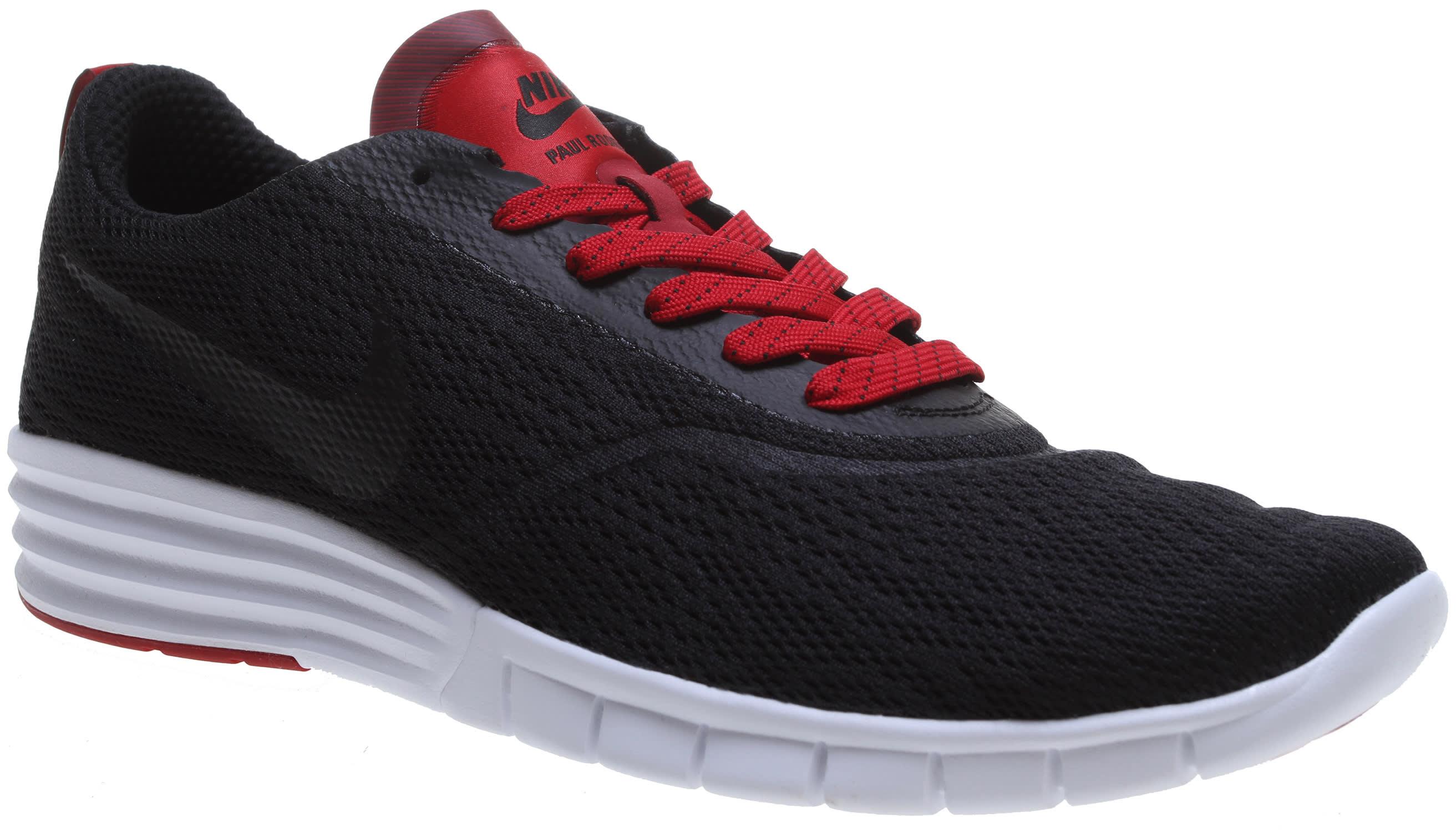b57b9ebdaf8a Nike Paul Rodriguez Skate Shoes - thumbnail 2