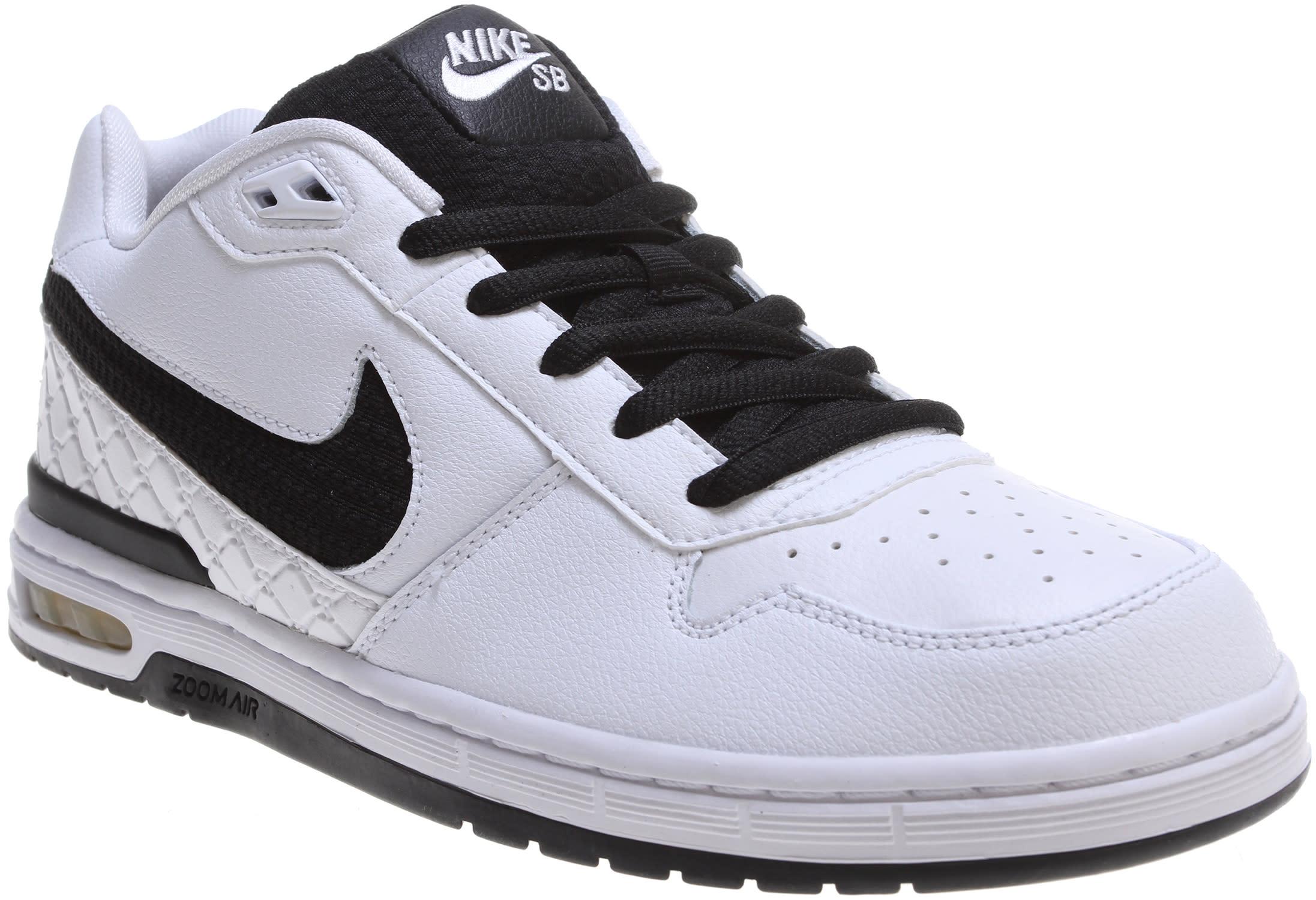 f58b5c901453 Nike Paul Rodriguez Zoom Air Low Skate Shoes - thumbnail 2