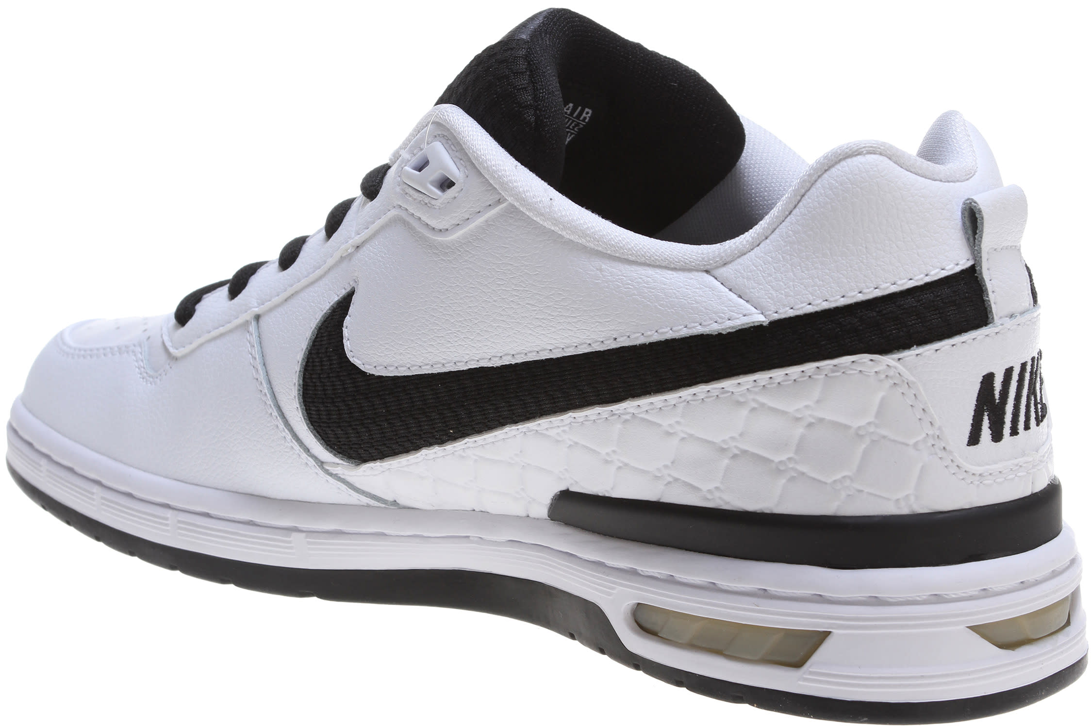 6f63f63d0026 Nike Paul Rodriguez Zoom Air Low Skate Shoes - thumbnail 3