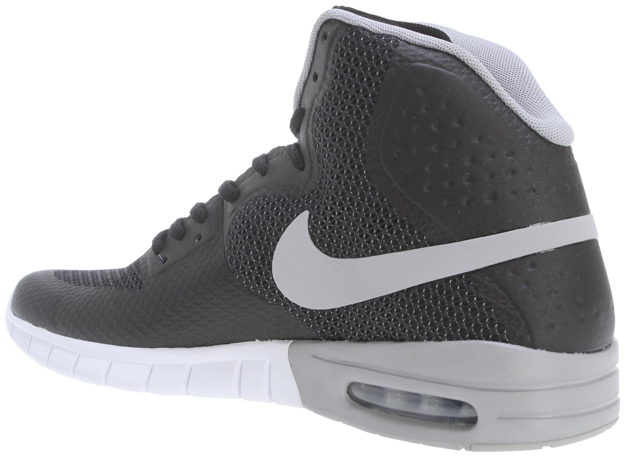 0555230bc19 Nike Paul Rodriguez 7 Skate Shoes - thumbnail 3