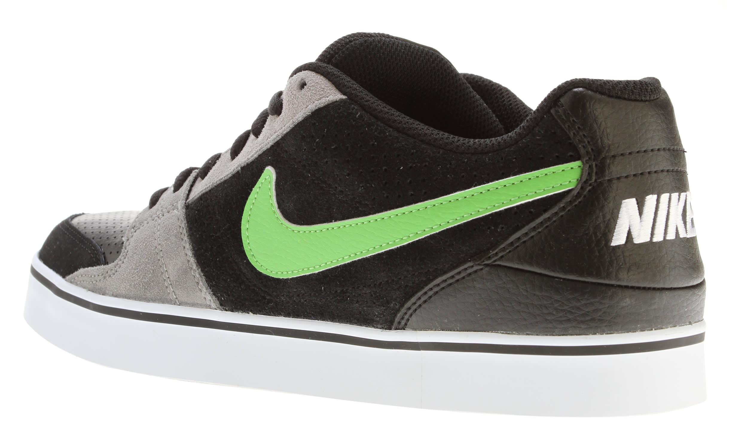 44017e5c1ce668 Nike Ruckus Low Skate Shoes - thumbnail 3