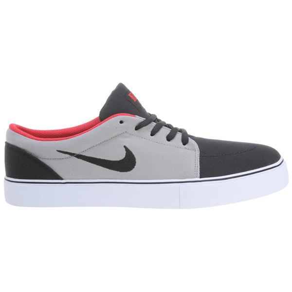Nike Satire Canvas Skate Shoes