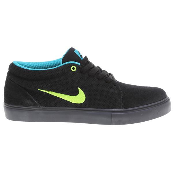 Centro de producción Notable Iniciativa  Nike Satire Mid Skate Shoes