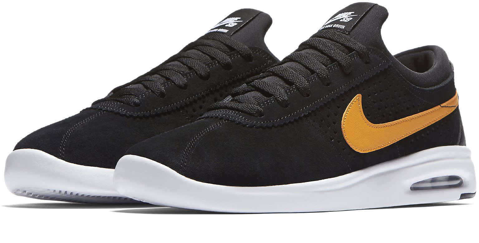 76733d6bbed Nike SB Air Max Bruin Vapor Skate Shoes - thumbnail 3